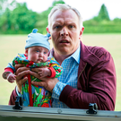 Greg Davies has made a successful career change