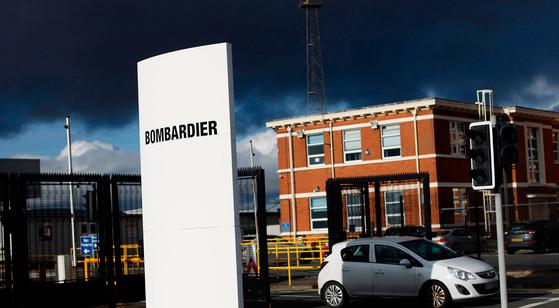 Bombardier workers have faced an anxious time during the Boeing dispute