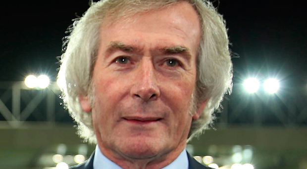 Simply the Best: keeper on the day, Pat Jennings