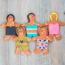 Konditor & Cook Zombie Spice Girls Cookies