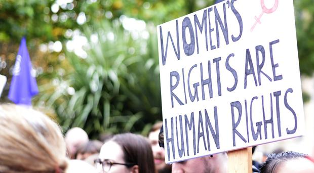 The NIHRC state the current NI abortion law with regards to case of rape, incest, or serious foetal anomaly is in breach of the European Convention on Human Rights.