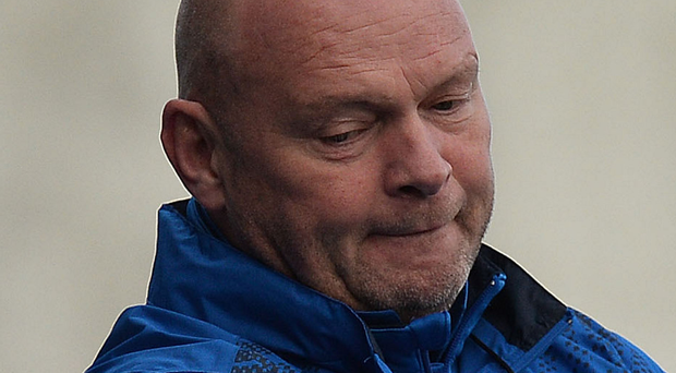 Expectation: David Jeffrey is looking for a reaction