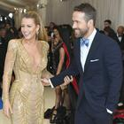Blake Lively and Ryan Reynolds (Photo by Dia Dipasupil/Getty Images For Entertainment Weekly)