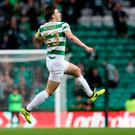Could Celtic's Kieran Tierney be on his way to the Premier League?