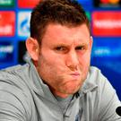 Battle plan: James Milner has fought his way back into the starting line-up