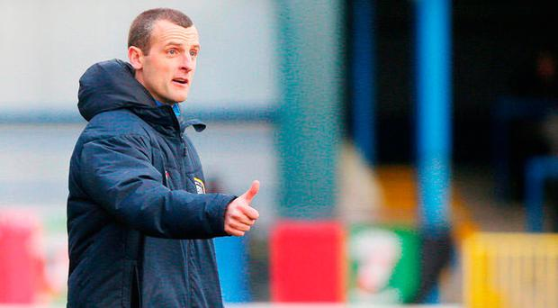 Masterclass: Oran Kearney is a typical teacher, loves bossing kids around and it's all about league tables. And holidays.