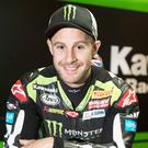 Out in front: Jonathan Rea is setting the pace in Qatar