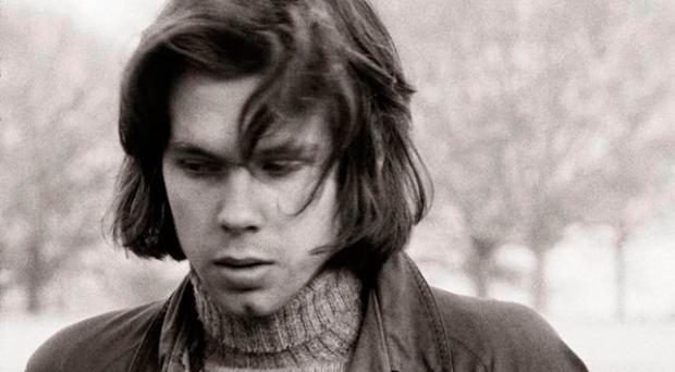 Sensitive soul: Nick Drake