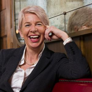 Interview: Katie Hopkins