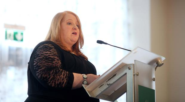 Plan: Naomi Long at the conference