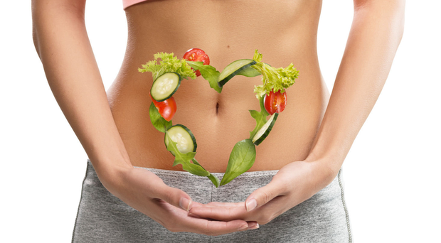 Eat smart: choose food wisely to feel the benefits of a healthy gut