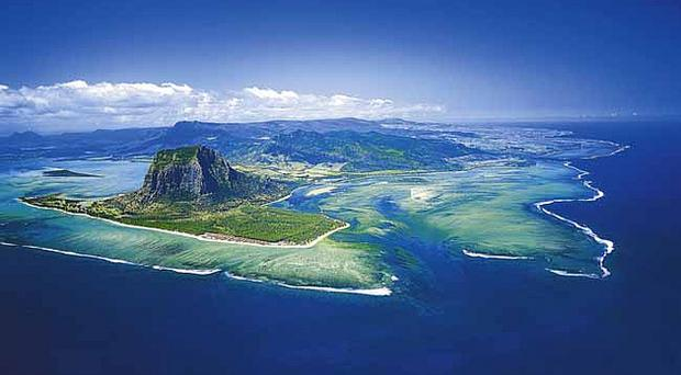 The island nation of Mauritius / Credit: Creative Commons/Sofitel So Mauritius
