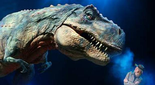 Tracks Of Meat Eating Dinosaurs Found On Scottish Island Shedding Light Little Known Middle Juric Period
