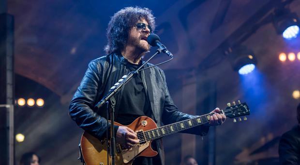 Jeff Lynne's ELO Details First US Tour In 36 Years