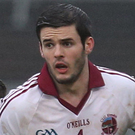 Card call: Slaughtneil's Karl McKaigue