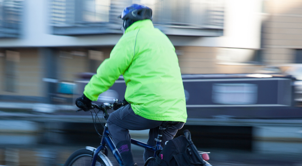 More cycling dedicated infrastructure would get more people on a bike, survey says.