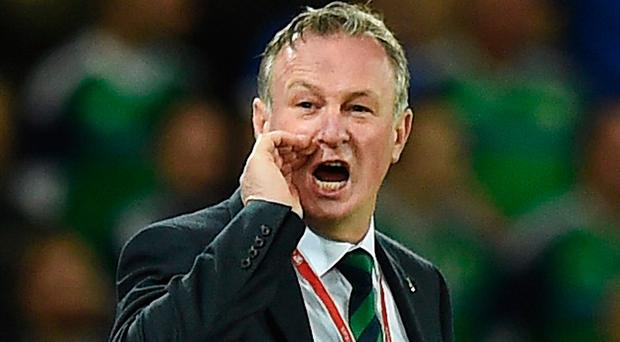 Michael O'Neill warned by Craig Burley not to take Scotland job