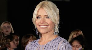 Holly Willoughby (Photo by John Phillips/Getty Images)