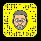 Gerry Adams joins Snapchat