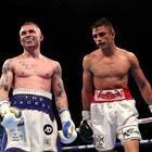 Carl Frampton defeated Horacio Garcia by unanimous decision.