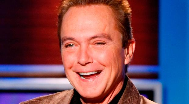 David Cassidy Regains Consciousness, Needs Liver Transplant