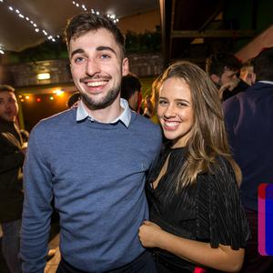 People out at Filthy McNastys. Friday 17th Nov 2017 by Liam McBurney/RAZORPIX