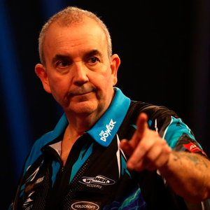Phil Taylor was not happy with the manner of his victory over Daryl Gurney.