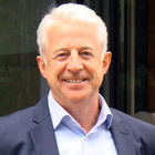 Ted McMullen, the chief executive of Lakesmere Group