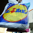 In the bag: Lidl grocery sales are up