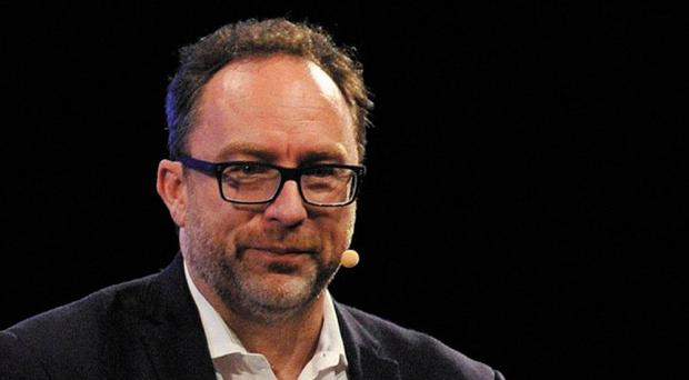 Wikipedia founder Jimmy Wales is planning a new online news service called WikiTribune