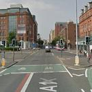 Great Victoria Street in Belfast / Credit: Google Maps