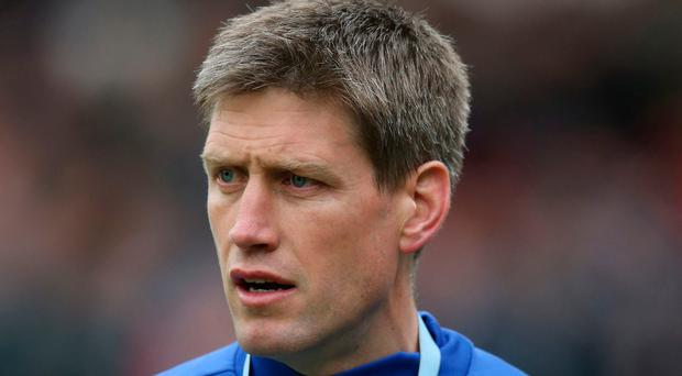 Ronan O'Gara to take up New Zealand posting in January