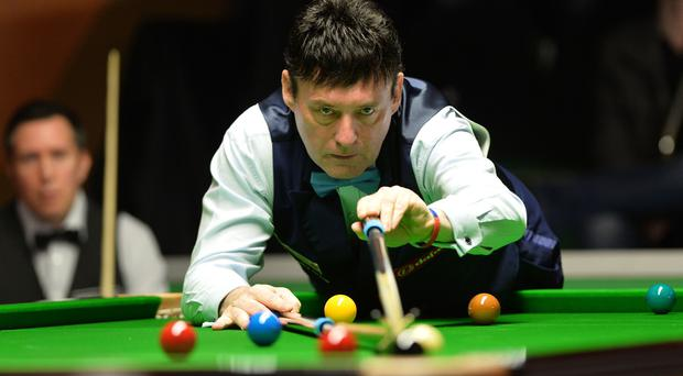 Northern Ireland Open Snooker