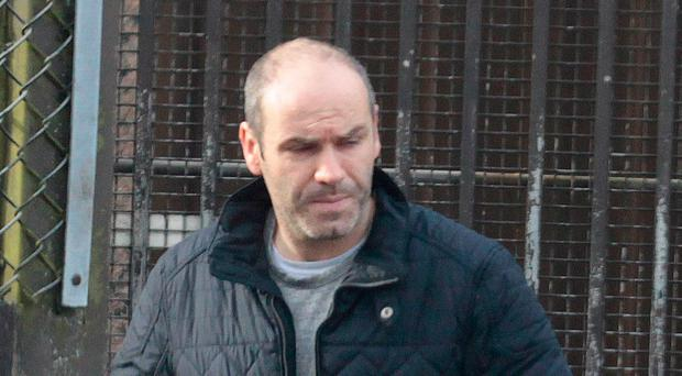 Patrick Ward was jailed for three months