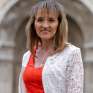 Sinn Fein MEP Martina Anderson has said the joint bid by Belfast and Londonderry to be the European Capital of Culture 2023 can still be rescued - but only if Northern Ireland remains in the Customs Union.