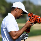 Into the unknown: Tiger Woods admits he is 'winging it' as he makes his comeback