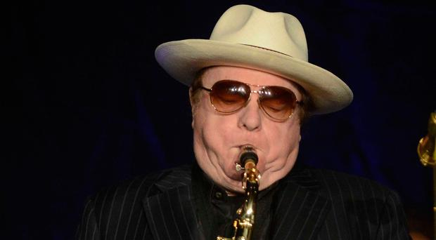 Prime cuts: Van Morrison is in fine form on his third album of the year
