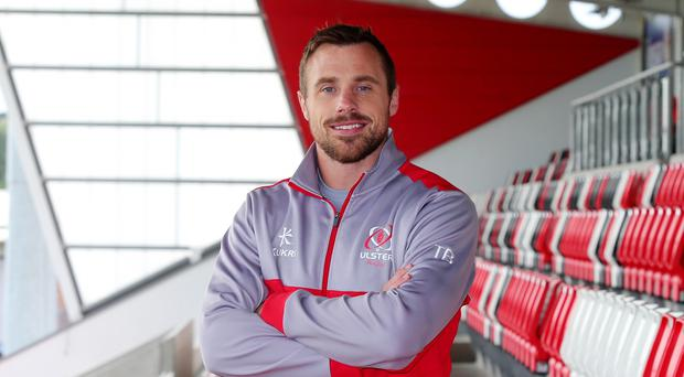Tommy Bowe To Retire At End Of Season