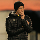 Decisions to make: Glentoran boss Gary Haveron