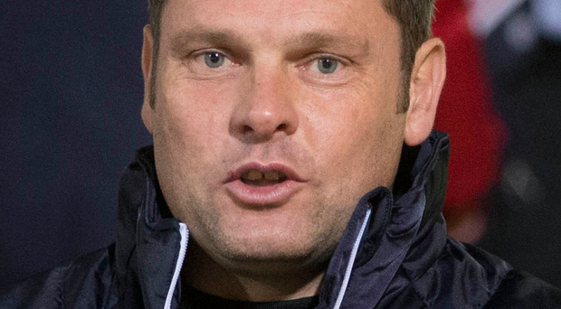 Role: Graeme Murty has been interim manager at Ibrox
