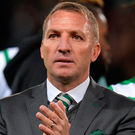 Fair point: Brendan Rodgers aims to take all three points