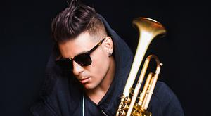 Pictured: Timmy Trumpet