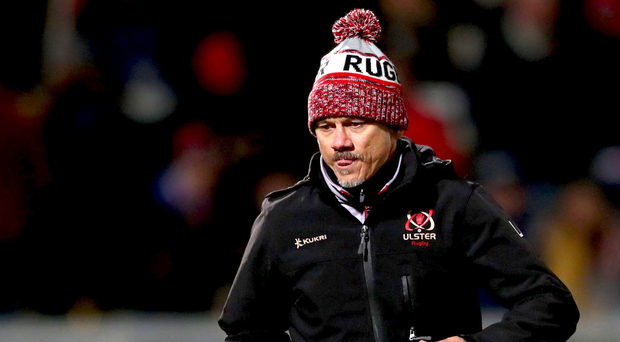 Worrying times: Neil Best fears for Ulster and Les Kiss if they continue to ship needless points