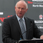 Good deal: Mervyn Whyte has welcomed the new link-up