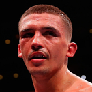 Lee Selby is determined to take on Carl Frampton next year.