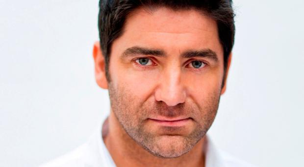Final goodbye: Brian Kennedy