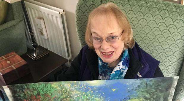 Joy Clements, whose funeral is today, was particularly inspired by the dream theories of Carl Gustaf Jung