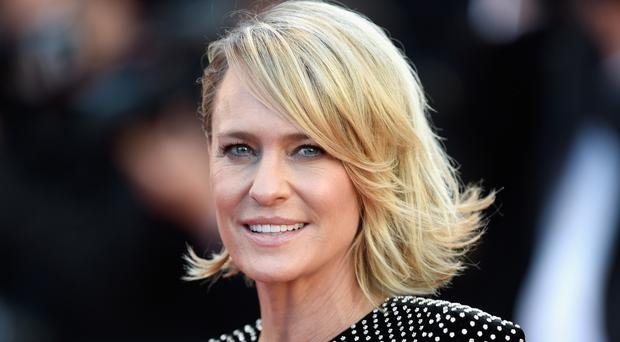 Robin Wright (Photo by Antony Jones/Getty Images)