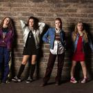 Derry Girls airs on Channel 4 next month, (Channel 4)