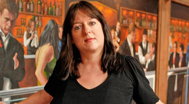 Fond memories: Julie Burchill recalls lunches that could last anywhere between three and 13 hours
